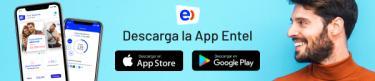 App Entel Carrusel